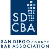 San Diego County Bar Association logo